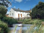 Tincleton Lodge