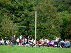 The Strathardle Highland Games