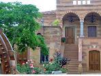 Genovian villa in Cambos area (2km)