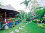 Villa & Garden Overview