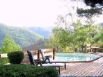 Canonge pool