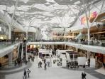 Five mins walk to Westfield Shopping mega mall
