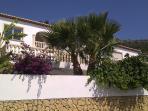 Casa Bonita 3 bedroom  Villa with Private Pool