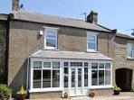 Craven House (West Burton) - Roadside View (Sleeps 5)
