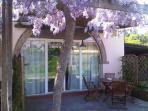 esterno mono 1 - veranda