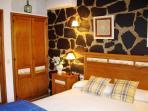 Dormitorio cama 150 cm