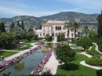 Villa & Jardins - Ephrussi de Rothschild
