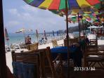 Bang Tao 8 km Sandstrand Bang Tao beach, 8 km sandy beach