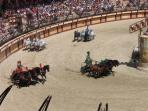 Children love a day out at Puy du Fou