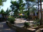 Villa Carla dove un sogno diventa realtà. Il trionfo della natura in assenza completa di rumori