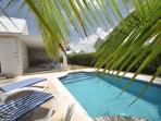 your own private pool to enjoy whenever