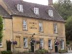 Local Award Winning Gastro Pub - the Horse and Groom