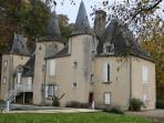 Chateau Les Etoyeres