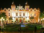Mingle with the millionaires in Monte Carlo