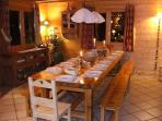 La Table d'Hôtes du Paradou