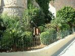 Visit the historic Calpe Old Town