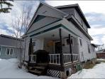 Beautiful Victorian Home 2 Blocks off Main Street - Discounted Rates for Longer or Last Minute Stays (3602)