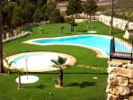 Swimming  & paddling pools
