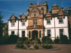 Cameron House Hotel