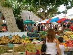 Esperaza Market, Aude