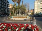 Sanremo Fountan