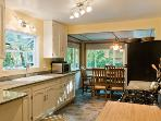 Glen Tara, Newly Remodeled Kitchen, Modern Amenities