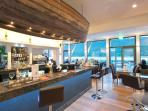 New Taymouth Marina Restaurant