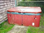 Serenity Now - Private Hot Tub