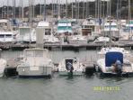 Port de PIRIAC sur MER