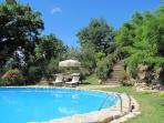 park swimming pool