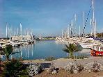 Guardamar  Harbour