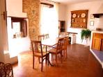 Livingroom/table