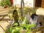 A warm welcome awaits you at Eeyores Corner