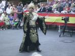 Castallas Moors and Christians festival