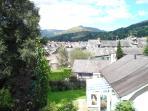 View towards Fairfield