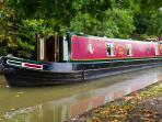 Kate Boats: Richard John