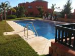 Second Pool, if the kids get bored with the main Pool