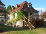 Farmhouse Correze Dordogne
