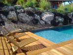 Votre piscine sécurisée 3.50 m x 12 m