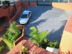 Secure Car Parking Spaces with Remote Access.