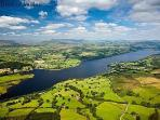 This beautiful property is located on the shores of Llyn Tegid (Bala Lake)