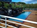 Votre piscine sécurisée 3.50m x 12 m