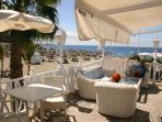Del Duque Beach - a must!