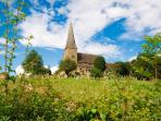 Wisborough Green Church