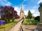 Church at Billingshurst