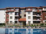2 Bed Apartment in Nessebar
