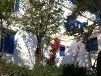 Villa Kandili studio