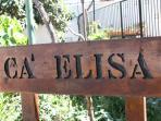 Wood dign - Casa Elisa Canarias