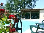 Cerisier-3 bed villa with restaurant & pool access
