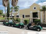 La Resina Golf Club house